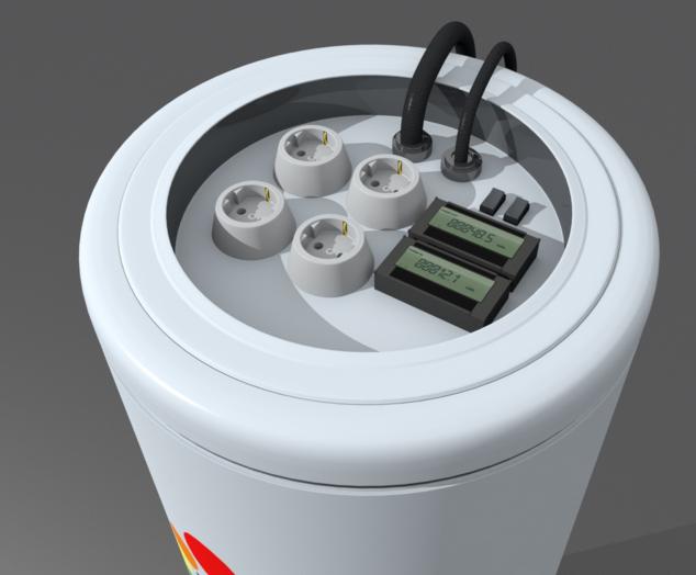 Κάθε σπίτι θα μπορεί να παράγει όση ενέργεια χρειάζεται, οι συσκευές πλάσματος στην διάθεση του κοινού!!! Power-supply-magrav-plasma-power-production-unit-home-version-ypernoisis
