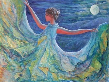Χορεύοντας στον ρυθμό της αγάπης