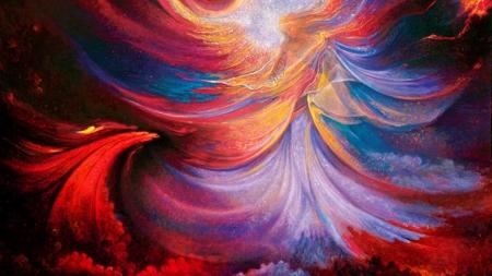"""""""Ο χορός της αφύπνισης"""" - χοροθεραπεία με τη Λήδα Shantala"""