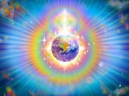 Καλημερίζω το φως της δημιουργίας