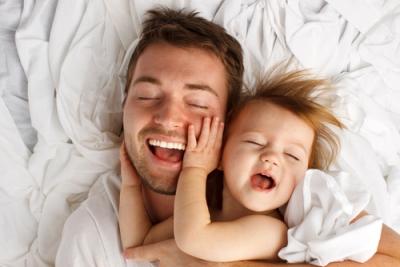 Τρία Δεδομένα για άνετους Γονείς και ευτυχισμένα Παιδιά