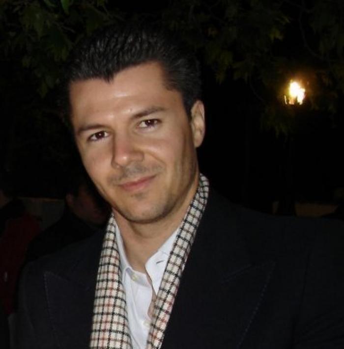 Μιχαήλ  Μπαρμπαδήμος