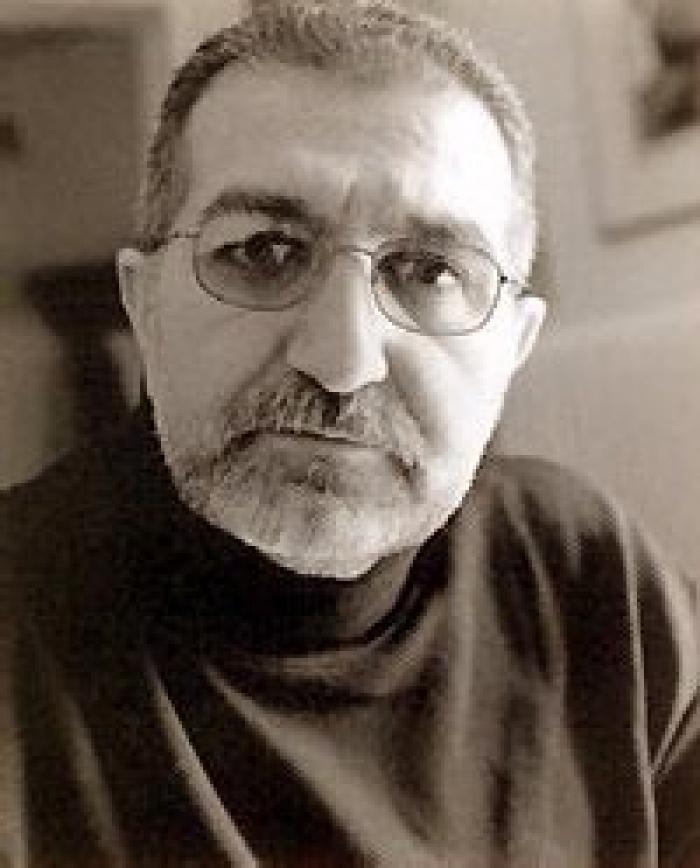 Τζεμίλ Τουράν