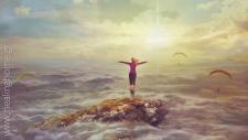 Πού πηγαίνουν οι σκέψεις μας και πώς να τις χρησιμοποιήσουμε για να αλλάξουμε τη δόνηση της ανθρωπότητας, απο την Έλενα Έρα