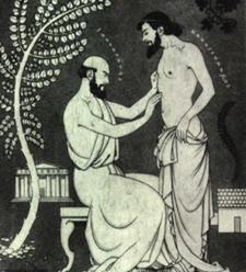 ΦΥΣΙΟΘΕΡΑΠΕΥΤΙΚΗ: Η ΑΡΧΑΙΑ ΑΦΑΡΜΑΚΗ ΙΑΤΡΙΚΗ από τον Βασίλειο Μαυρομμάτη