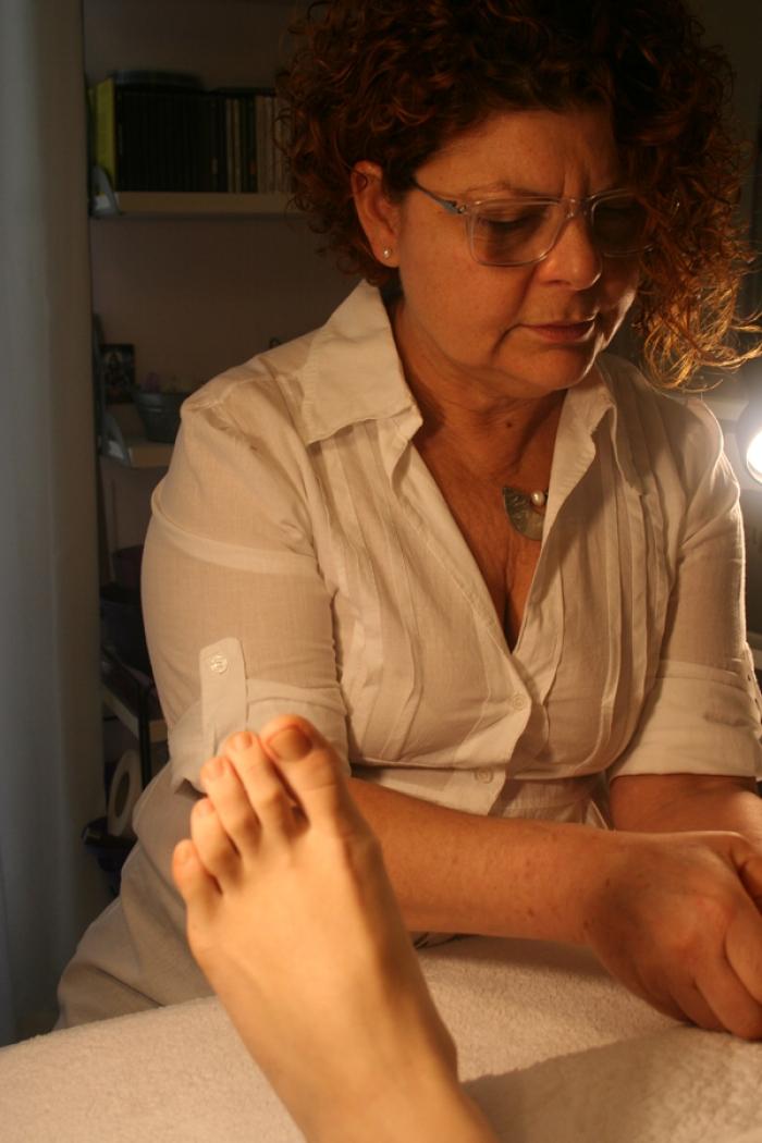 Μαίρη Κακουλίδου