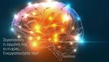 Σεροτονίνη: η πολύτιμη ορμόνη της ευτυχίας! πως θα την έχετε..!