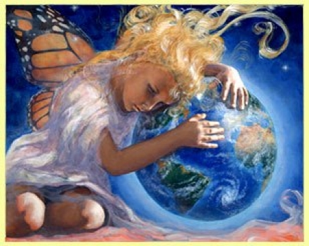 Ειρήνη Σε Όλα Τα Σύμπαντα