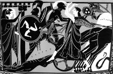 Ο Αρχαίος Έλληνας Ήρωας