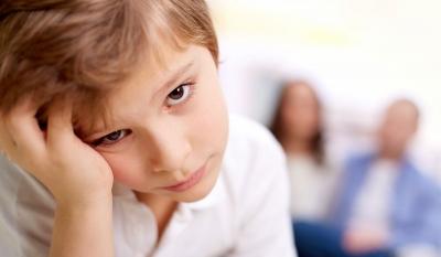 Ειλικρίνεια και επικοινωνία με τα παιδιά, αντί της εκδικητικής τιμωρίας