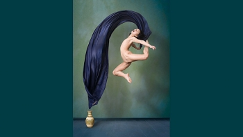 O ψυχικός πυρήνας και η εικόνα του - Χοροθεραπεία | Λήδα Shantala