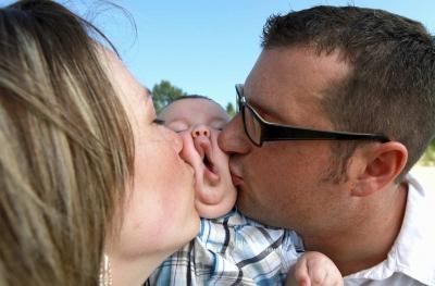 Υπερπροστατευτικοί γονείς: εγώ θέλω μόνο να το προφυλάξω από τα δυσάρεστα!