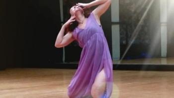 Χορός της Ισιδώρας Duncan - δωρεάν δοκιμαστικό μάθημα