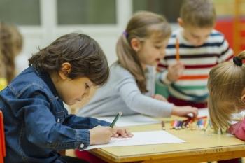 Σχολικό άγχος. Γιατί αγχώνονται τα παιδιά;