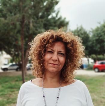 Κατερίνα Μπουλαξή