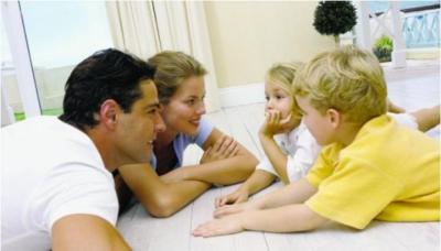 Επτά επικίνδυνα παραδείγματα που πρέπει να σταματήσουμε να δίνουμε στα παιδιά μας