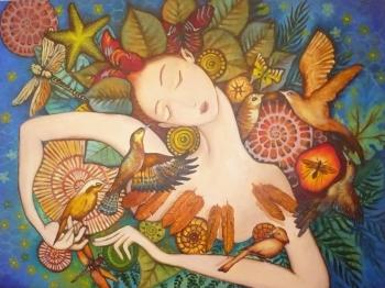 Αύγουστος ο μήνας της αφθονίας της γης, ο εμπνευστής της τέχνης και του έρωτα!