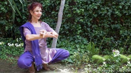 Retreat raja yoga, διαλογισμού, φιλοσοφίας και χοροθεραπείας