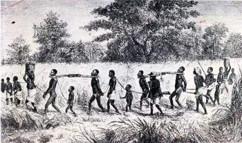 Black Friday ημέρα πώλησης των Σκλάβων στην Αμερική